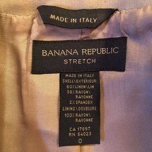NWT Banana Republic Blazer